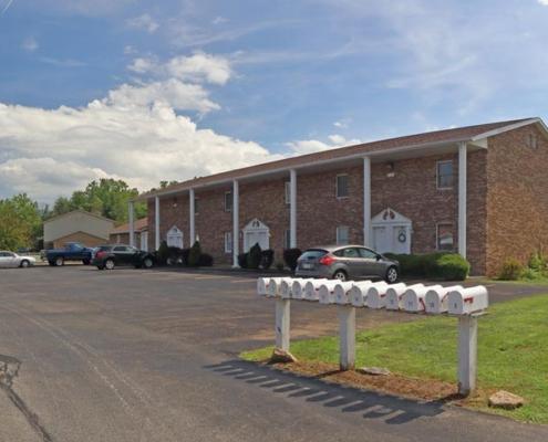 Cedarwood Townhouses